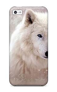 [NeaoXOf5006EdTHL]premium Phone Case For Iphone 5c/ The Wolf Tpu Case Cover