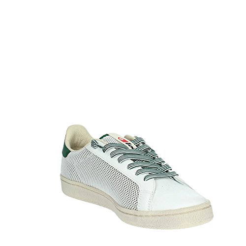 43 Legenda T4557 Wht Uomo Sneakers LOTTO VRD Grn Swvf00q
