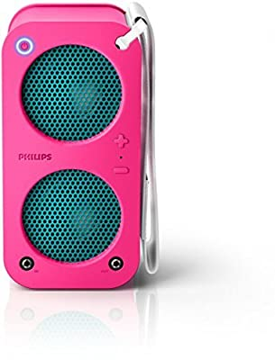 Philips SB5200B/37 Wireless Speaker
