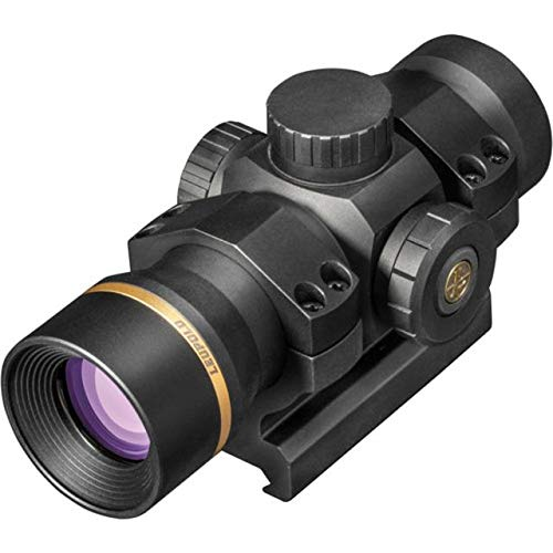 Leupold 174954 Freedom - RDS 1x34 (34mm) Red Dot 1.0 MOA Dot w/Mount