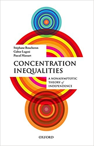Math 595: Concentration Inequalities and Stein's Method (Fall 12222)