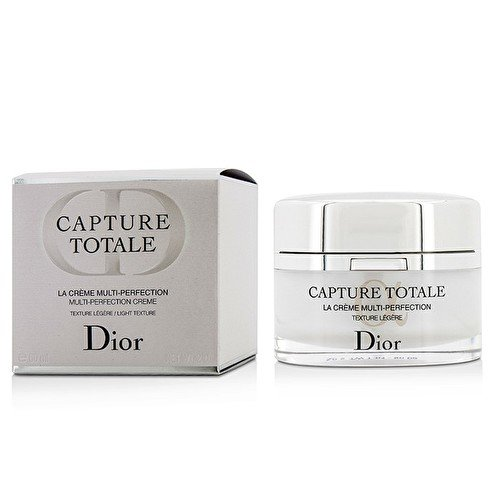 Christian Dior Capture Totale Multi-Perfection Light Creme By Christian Dior For Women - 2 Oz Cream 2 oz
