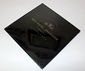 Dangerous - Collector's edition CD with pop-up display
