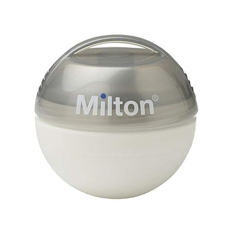 Milton Mini Chupete Esterilizador Vaina + Gratis ...