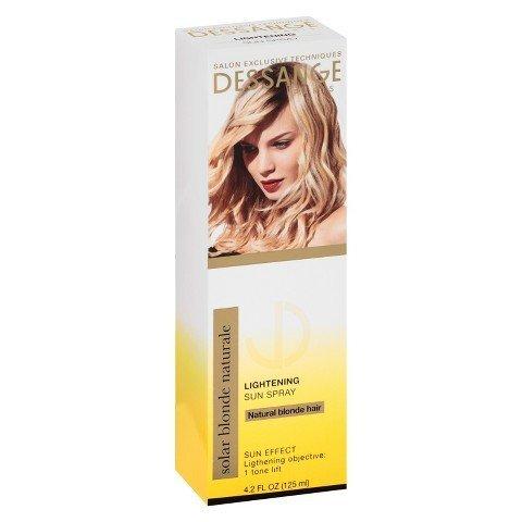 Paris Solar Blonde Naturale Sun Spray Treatment - 4.2 oz
