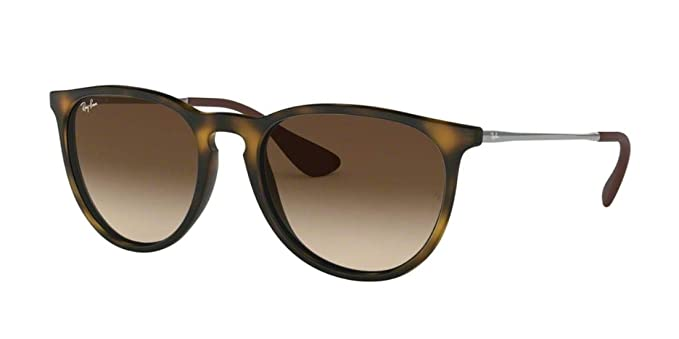 5282e724d2977 Image Unavailable. Image not available for. Color  Ray-Ban RB4171 865 13  Erica Sunglasses ...
