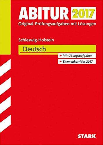 Download Abiturprüfung Schleswig Holstein Deutsch Pdf Funpoicache