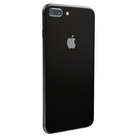 best website 34566 4967c Black Matte SKINTZ Protective Skin Wrap Compatible with iPhone 8 Plus