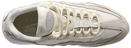 "Sail desert ""Sail"" Zapatillas Nike Sand Deportivas 95 Air Premium Sail MAX white Retro de Mujer wn77Tpqx"
