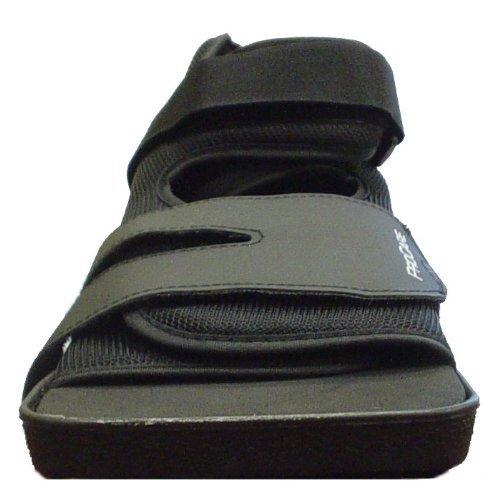 DJO Global 79-81233 Squared Toe Post-Op-Shoe, Small
