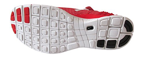 Nike - Zapatillas para hombre - challenge red chilling red white 661
