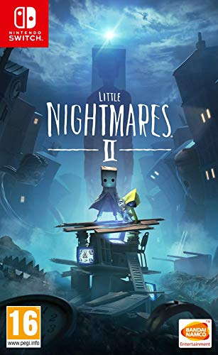 Little Nightmares 2 (Nintendo Switch)