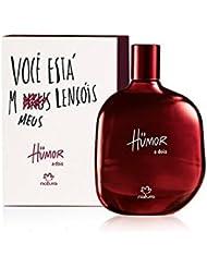 Linha Humor Natura - Agua de Colonia Masculina Humor.