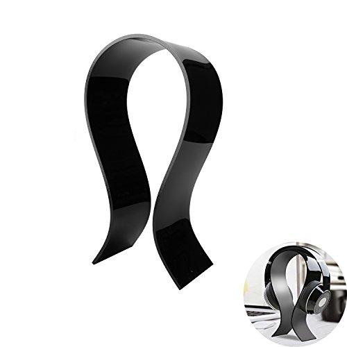 Vivian Acrylic Headphone Display Headphones product image