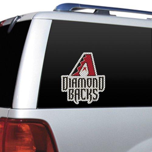 - Fremont Die MLB Arizona Diamondbacks Die Cut Window Film
