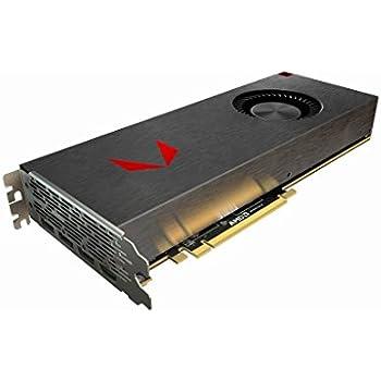 Amazon.com: XFX Radeon RX Vega Tarjetas gráficas 64 8 GB ...