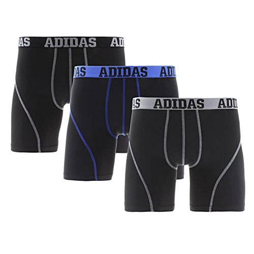 Adidas Climalite Performance Underwear 3 Pack product image