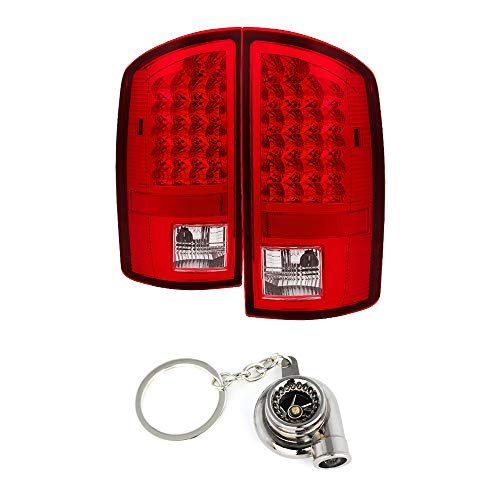 07 Ram Led Tail Lights in US - 7