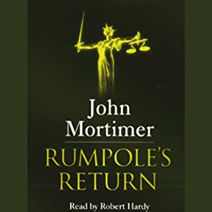 Rumpole's Return Audiobook