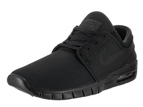 Nike Sb Luft Stefan Janoski Max Sneaker Sort Sort / Sort-antracit dFA4eoPt0