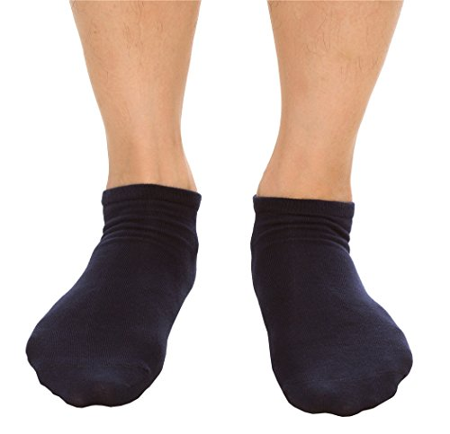 Pair Cotton Sneaker Summer Socks