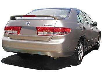 03 Honda Accord >> Honda Accord Spoiler 03 05 Sedan Factory Rear Wing Amazon