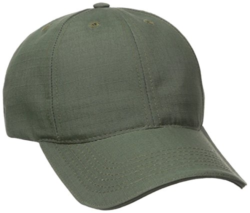 - Tru-Spec Adjustable Ball Cap, Olive Drab, One Size
