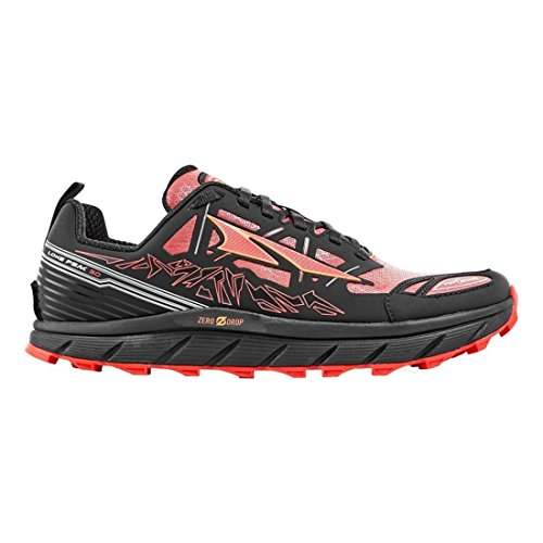 Altra Chaussures de Course Trail Lone Peak 3.0Low Noir/A1653-2