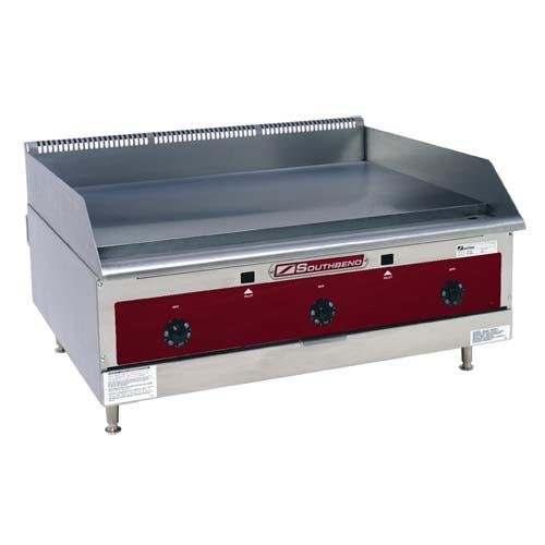(Southbend Hdg-60 Griddle, Countertop, Gas, 60