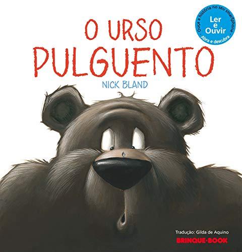 Urso Pulguento Nick Bland