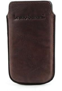 BRUNO BANANI KREDITKARTENETUI KARTENETUI LEDER W320/661