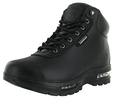 Amazon.com | Mountain Gear Men's Cam Leather Boot | Hiking