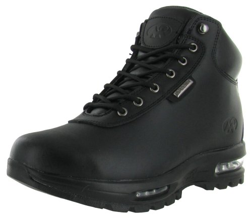 Mountain Gear Men's Cam Boot (Black, 13 M US) by Mountain Gear