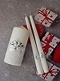 Magik Life Unity Candle Set for Wedding - Wedding