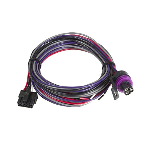 Auto Meter Stack ST265227 Replacement Wiring Harness for Professional Stepper Pressure Gauge