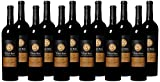 2010 Paul Dolan Vineyards Library Deep Red Blend Mendocino County Wine Case-Pack, 12 x 750 mL