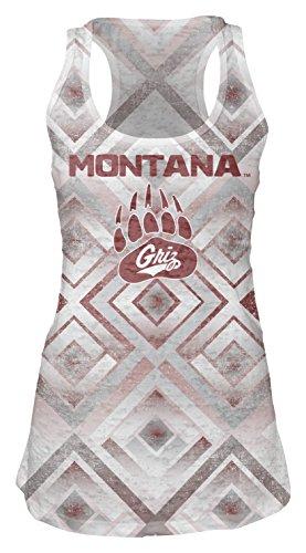 Best montana grizzlies tank top for 2019