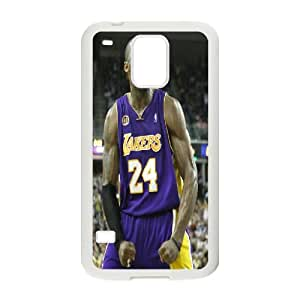 ZK-SXH - Kobe Bryant Diy Cell Phone Case for SamSung Galaxy S5 I9600,Kobe Bryant Personalized Case