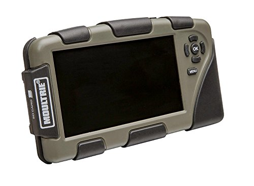 Moultrie 4.3' Picture and Video Viewer | Accepts up to 32 GB Cards |...
