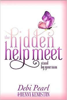 The Hidden Help Meet: Standing Behind Your Man