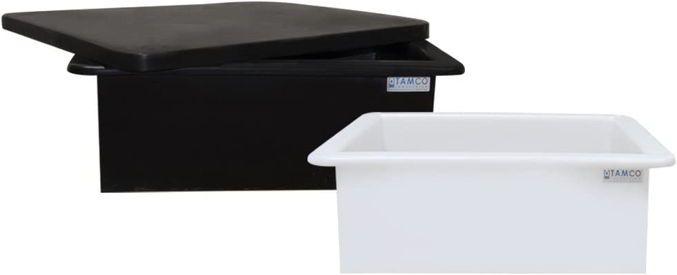 Tamco Industries 135 Gallon Extra Large PE Tank 36inch L x 24inch W x 36inch H