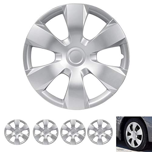 2003 accord hubcaps - 1