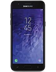$33 » Tracfone Carrier-Locked Samsung Galaxy J3 Orbit 4G LTE Prepaid Smartphone - Black - 16GB - Sim Card Included - CDMA (Renewed) (TFSAS367VCR)