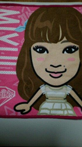 E-girls MIYUU タオル 居酒屋えぐざいる ガチャの商品画像