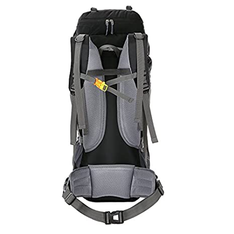 2c1083323f Amazon.com   Lixada Free Knight FK0399 60L Large Capacity Waterproof ...