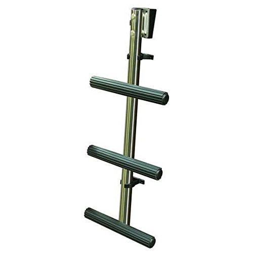 Dive Ladder - Stainless Steel, 3 Step - Jif Marine Prodcuts