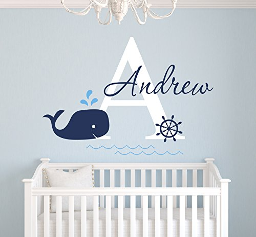 Top 9 Baby Whale Decor