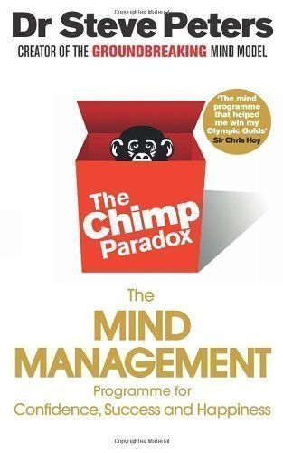 The Chimp Paradox - Dr Steve Peters