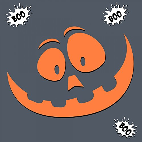 Home Comforts Laminated Poster4 Halloween Ecard Illustrations Poster4 Print 24x -