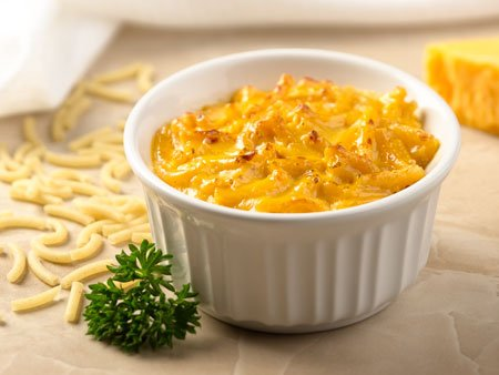 Medifast Macaroni And Cheese  1 Box   7 Meals